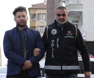 Kayseri merkezli 6 ilde FETÖ operasyonu:18 gözaltı