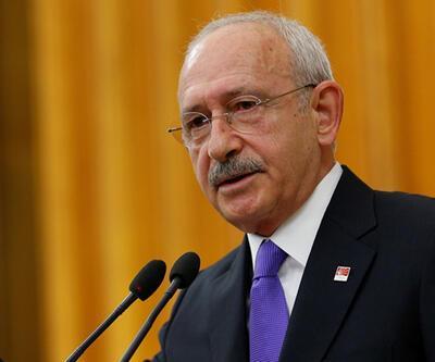 Kemal Kılıçdaroğlu'ndan Selahattin Demirtaş açıklaması