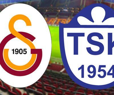 Galatasaray Tuzlaspor kupa maçı ne zaman, saat kaçta, hangi kanalda izlenecek?