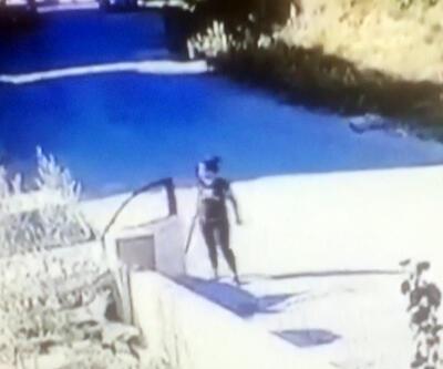Otomobil sürerken tüfekle vurularak, öldürüldü