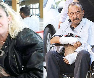 Kahreden detay: Gözaltına alındı, başka suçu yok diye serbest bırakıldı!