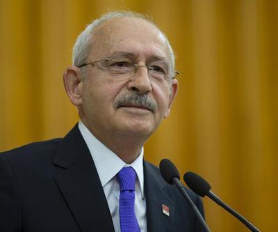 Kılıçdaroğlu'ndan Erdoğan'a veto teşekkürü