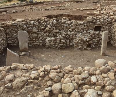 Boncuklu Tarlanın tarihinin Göbeklitepe'den daha eski