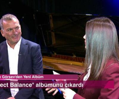 Kerem Görsev canlı performansı ve şarkıların hikayesiyle Afiş'e konuk oldu