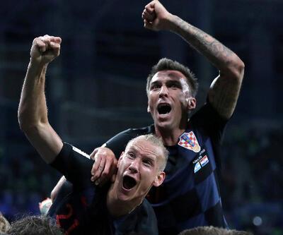 Fenerbahçe'den Mario Mandzukic hamlesi!