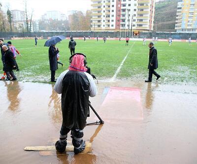Türkiye Kupası'na damga vuran maç