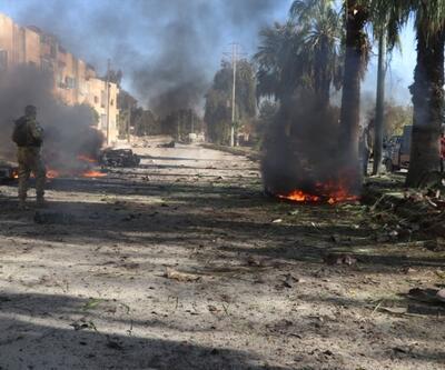 Son dakika... Rasulayn'da bombalı saldırı: Ölü ve yaralılar var