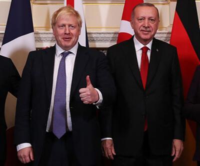 AB liderleri, Cumhurbaşkanı Erdoğan ile tekrar bir araya gelecek