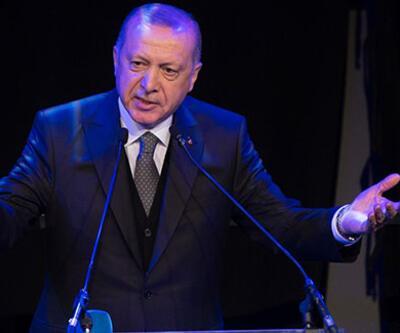 Cumhurbaşkanı Erdoğan İngiltere'den seslendi: Teröristlerden temizlenene kadar oradan çıkmayacağız