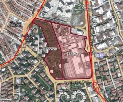 Anadolu Efes dev arazisini sattı