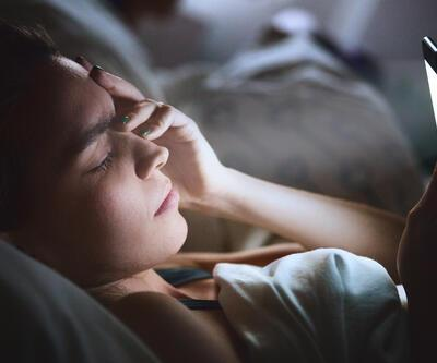 Uzmanından internet uyarısı: Hastalık hastası yapabilir