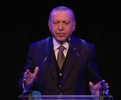 """""""Artık kararlı bir Türkiye var"""""""