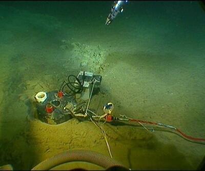 Balıkçıların deniz tabanındaki optik kabloları kopardığı iddia edildi