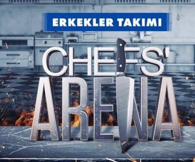 Chef's Arena yarışmacıları kimler? İşte erkekler ve kadınlar takımı