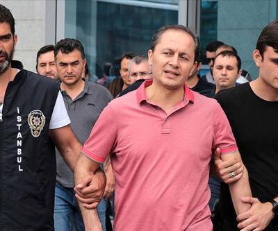 Son dakika: Eski HSYK 1. Daire Başkanı Okur'a 10 yıl hapis cezası