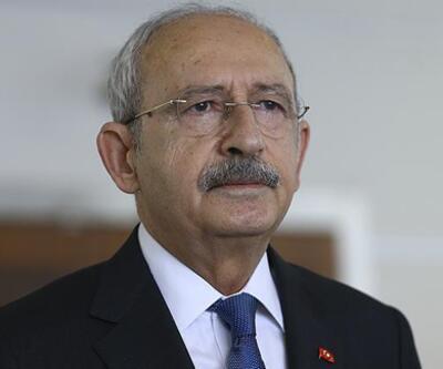 Kılıçdaroğlu'ndan Ceren Özdemir'in ailesine taziye