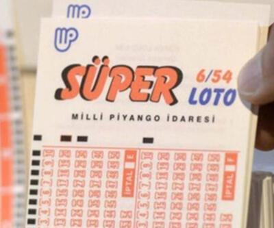 Süper Loto Açıklandı! MPİ 5 Aralık Süper Loto sonuçları