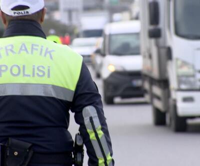 İstanbul'da çakar kontrolü