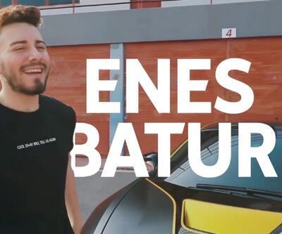 YouTube'un geleneksel Rewind videosunda Enes Batur sürprizi
