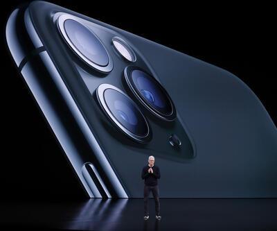iPhone 11 Pro'da güvenlik açığı!