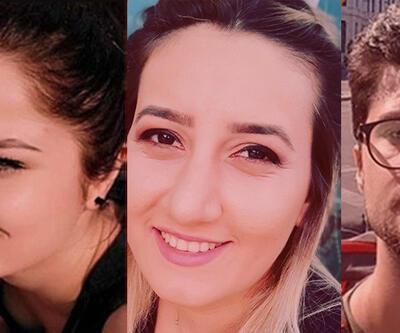 Katledilen son isim Ceren Özdemir'di... İşte 'izinli mahkum' kurbanları