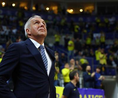 Fenerbahçe'den Obradovic kararı