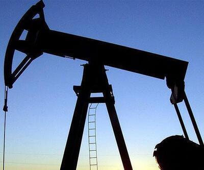 Brent petrolün varili 63,26 dolar