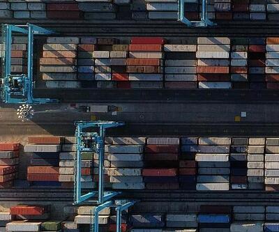 İstanbul'dan on ayda 7 milyar dolarlık ihracat