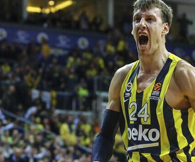 Fenerbahçe'den Vesely açıklaması