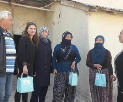 Tunceli'de 'Bir fincan kahvenin, kırk yıl hatırı var' projesi