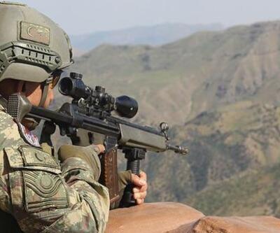 Ağrı'da teröristlerle çatışma; 3 PKK'lı etkisiz hale getirildi, 5 jandarma yaralandı