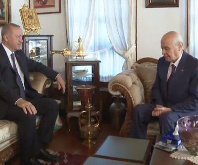 Son dakika haberleri… 'Af yasası' için gözler Erdoğan – Bahçeli görüşmesinde