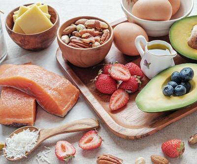 Vücudu çelik gibi yapan vitamin deposu besinler!