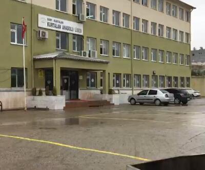Son dakika... Siirt Kurtalan Anadolu Lisesi'nin müdürü açığa alındı