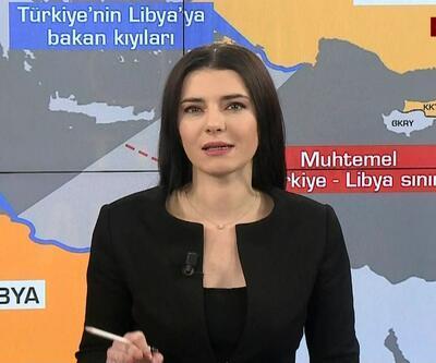 Son dakika... Yunanistan, Libya büyükelçisini sınır dışı etme kararı aldı