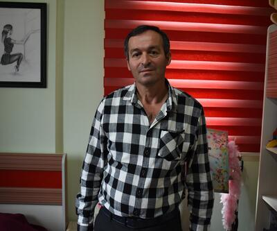 Ceren Özdemir'in babası: Onu yetiştirmek için 35 senedir garsonluk yapıyorum