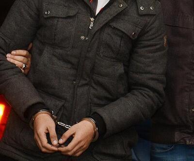 Antalya'da PKK operasyonu: Çok sayıda gözaltı var