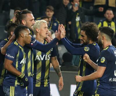 Fenerbahçe Gençlerbirliği CANLI YAYIN