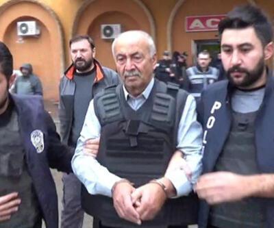 İki kardeşi silahla öldürmüştü 50 saatlik inceleme sonucu yakalandı