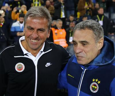 Hamza Hamzaoğlu: Fenerbahçe hak etti