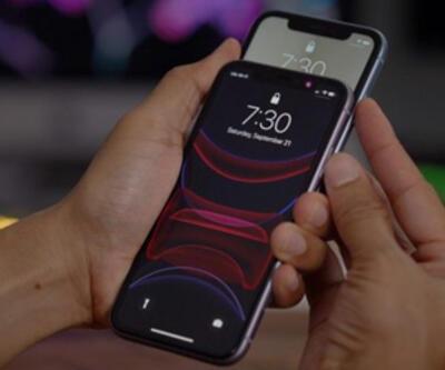 iOS 13.3 Beta 4 güncellemesinialan iPhone modelleri