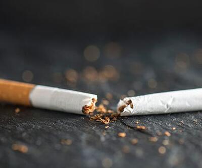 Vücuttaki nikotini temizleyen besinler