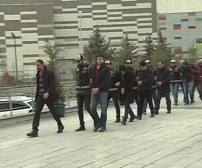 """Son dakika... FETÖ'nün Avrupa'daki """"Pazarlamacıları"""" yakalandı"""