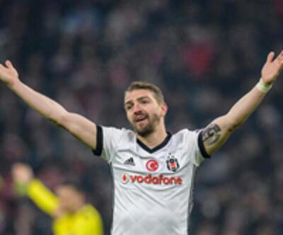 Beşiktaş'a sözleşme mesajı