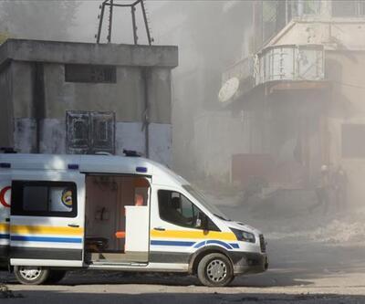 Son dakika... İdlib'e hava saldırısı: 11 sivil hayatını kaybetti
