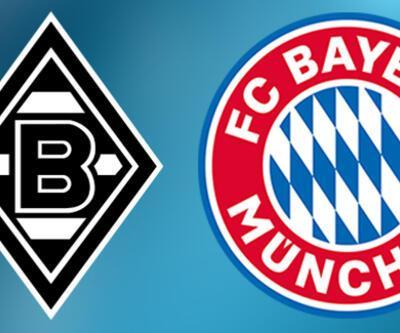 M'Gladbach Bayern Münih maçı ne zaman, saat kaçta, hangi kanalda?