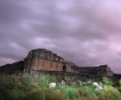 'Filozoflar Şehri' Milet Antik Kenti
