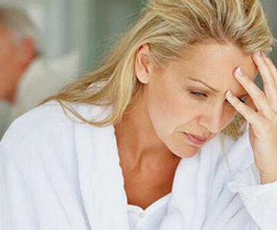 Ağlama krizi menopoz belirtisi olabilir