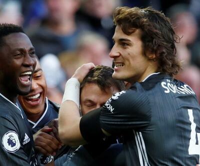 Leicester City şova devam ediyor