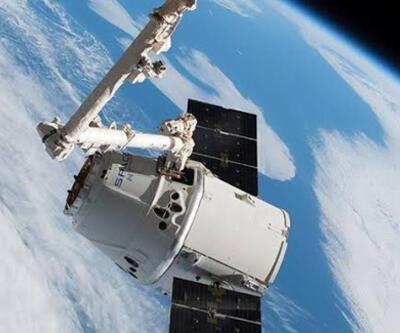 SpaceX bir ilke daha imza attı! 'Süper fareler' uzaya ulaştı
